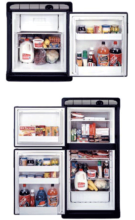 Norcold Built-In Refrigerators/Freezers